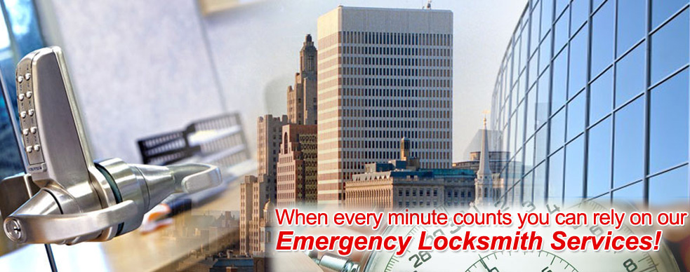 Locksmith Brooklyn